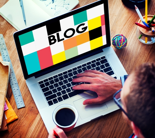 how to index blog
